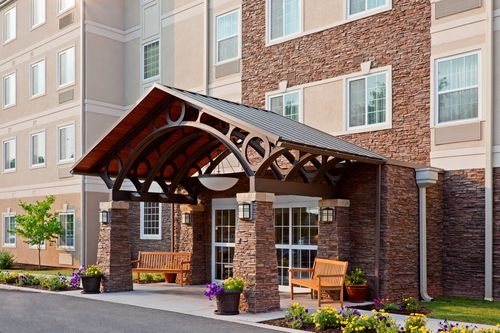 Staybridge Suites Philadelphia Valley Forge 422 - ad image