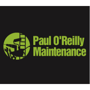 Paul O'Reilly Maintenance