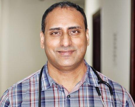 HP Medical PC: Hari Polavarapu, MD image 1