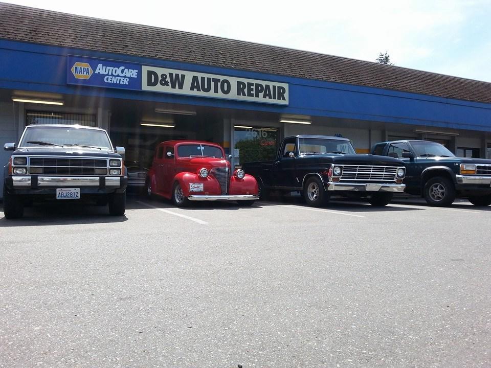 D&W Auto Repair image 6