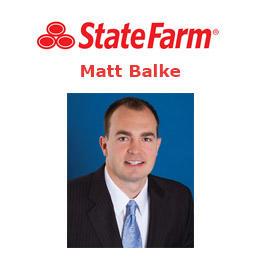 Matt Balke State Farm Insurance Agent