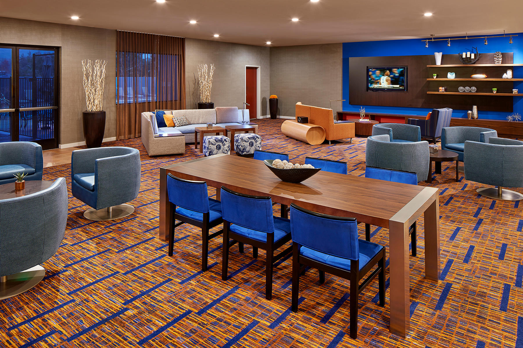Courtyard by Marriott Vallejo Napa Valley image 6