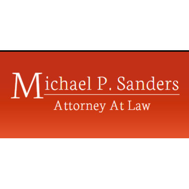 Michael P. Sanders, P.C.  Attorney at Law