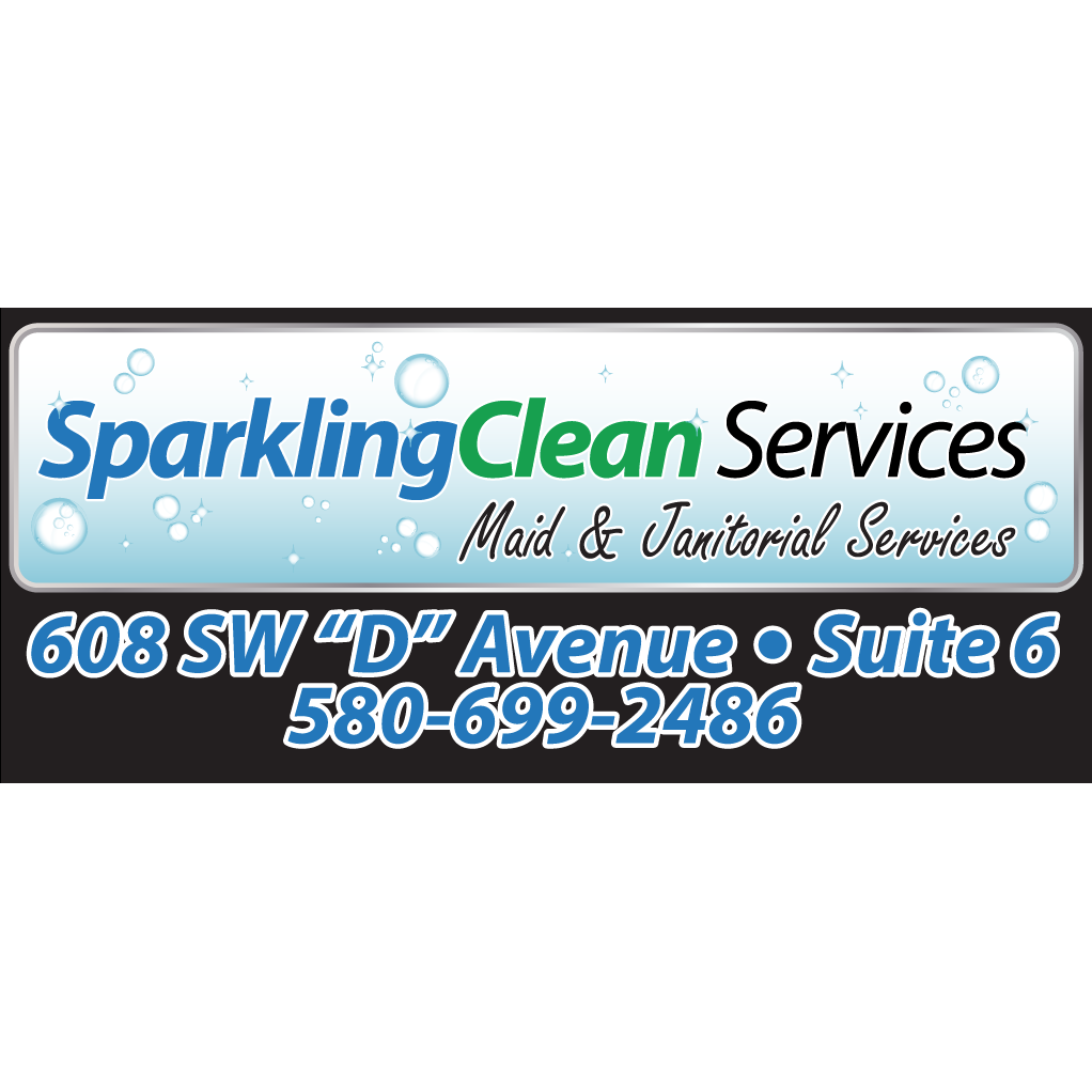 Sparkling Clean Services