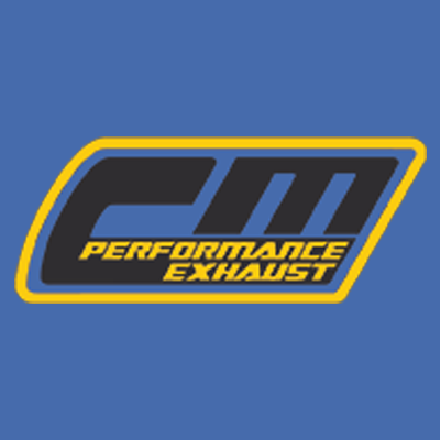 CM Performance Exhaust