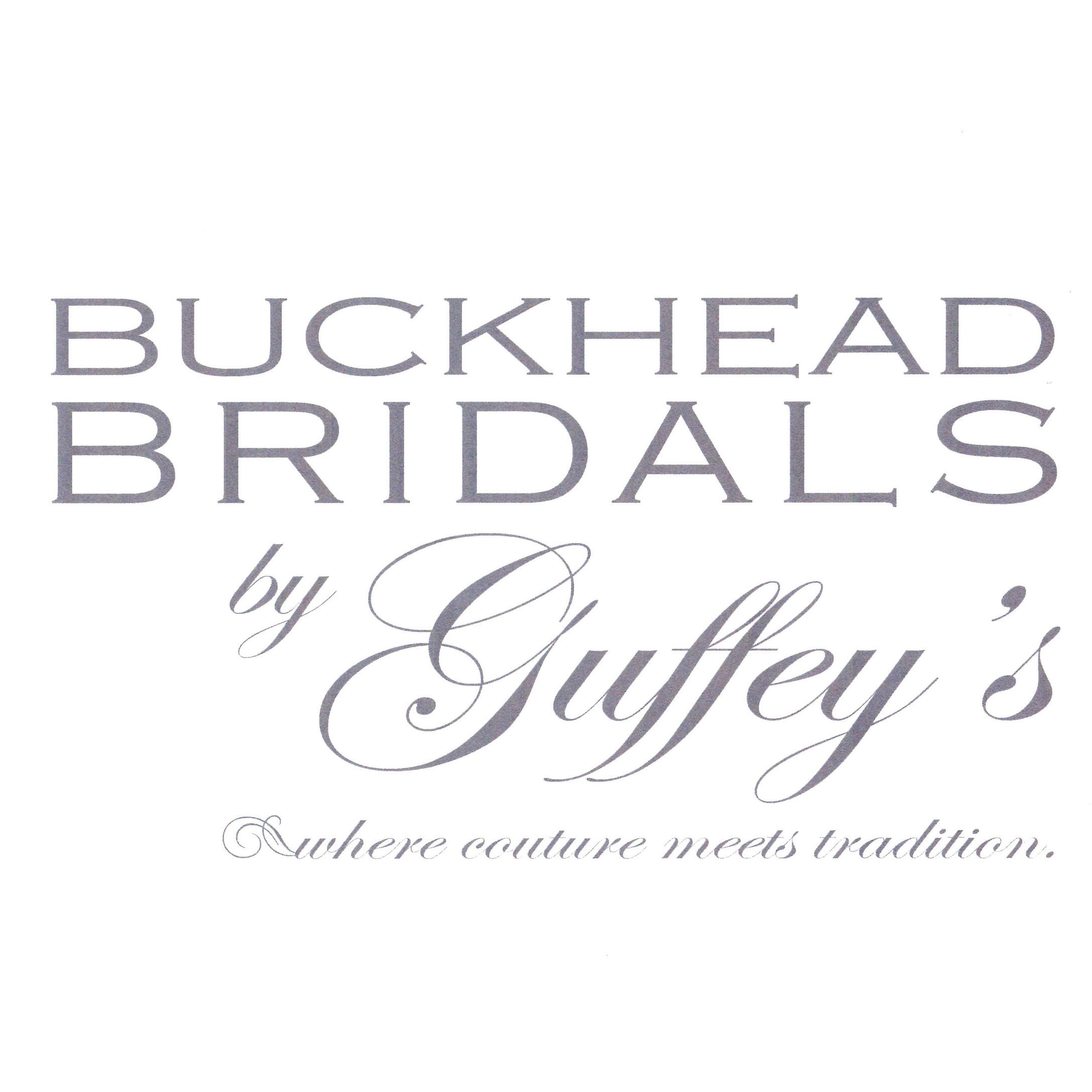Buckhead Bridals by Guffeys