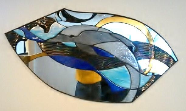 Art Glass With Finesse image 2