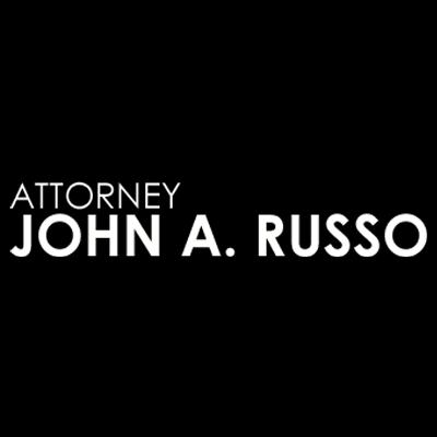 Attorney John A. Russo