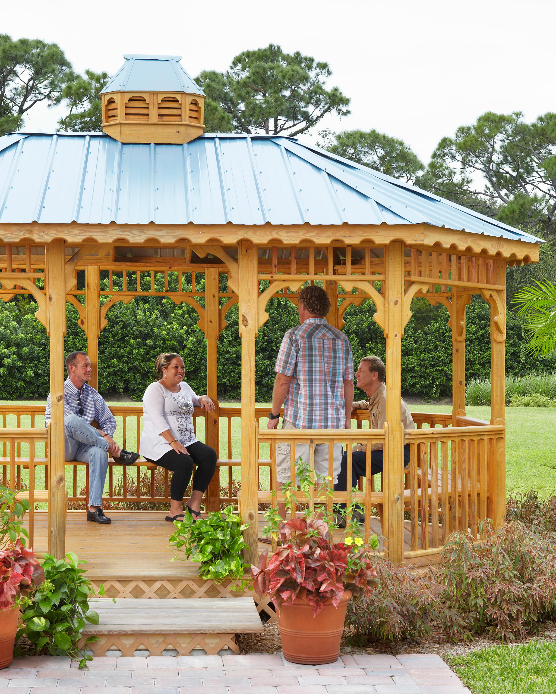 Gate Lodge at Origins image 1