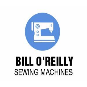 Bill O'Reilly Sewing Machines