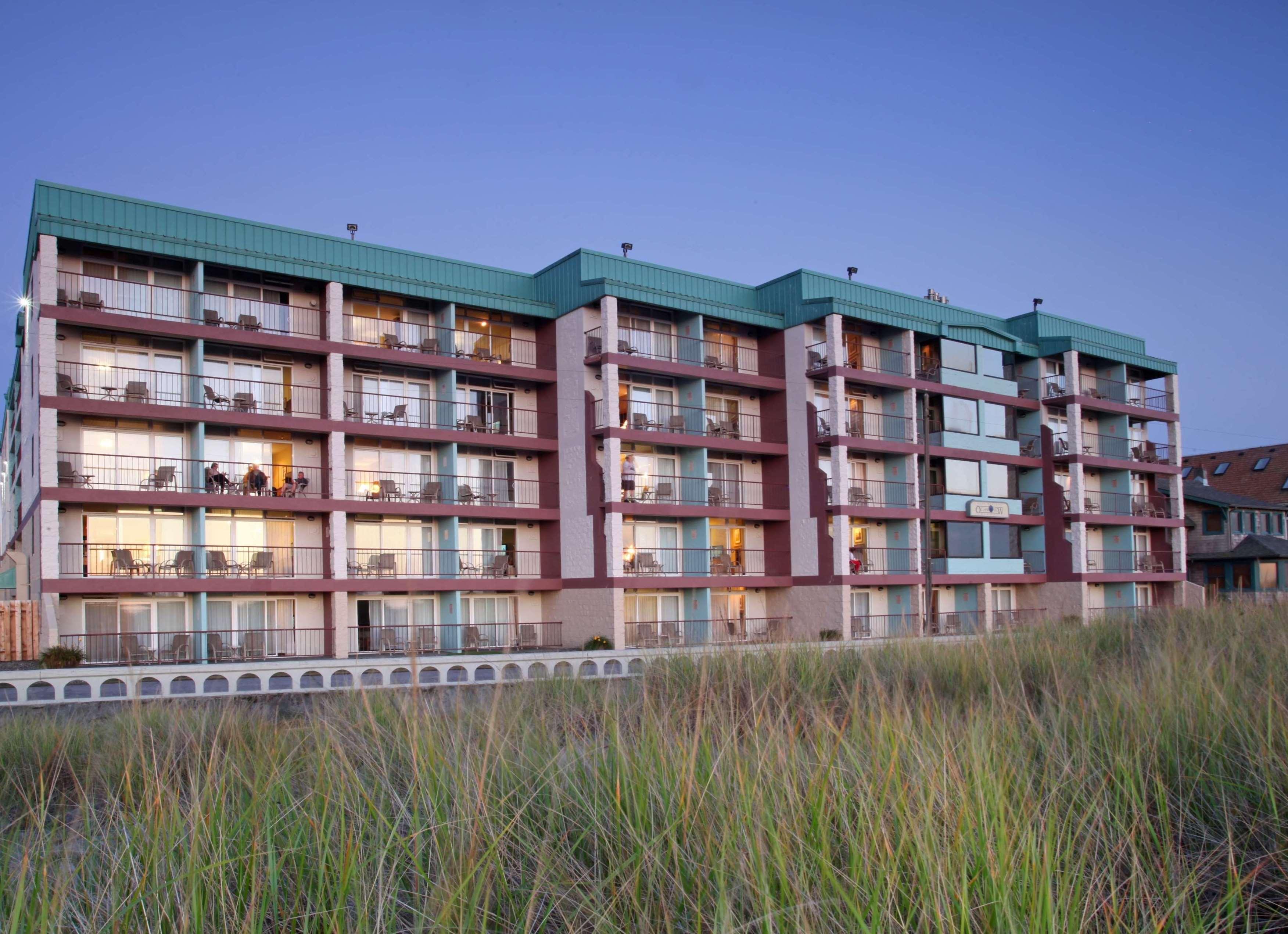 Best Western Plus Ocean View Resort image 0