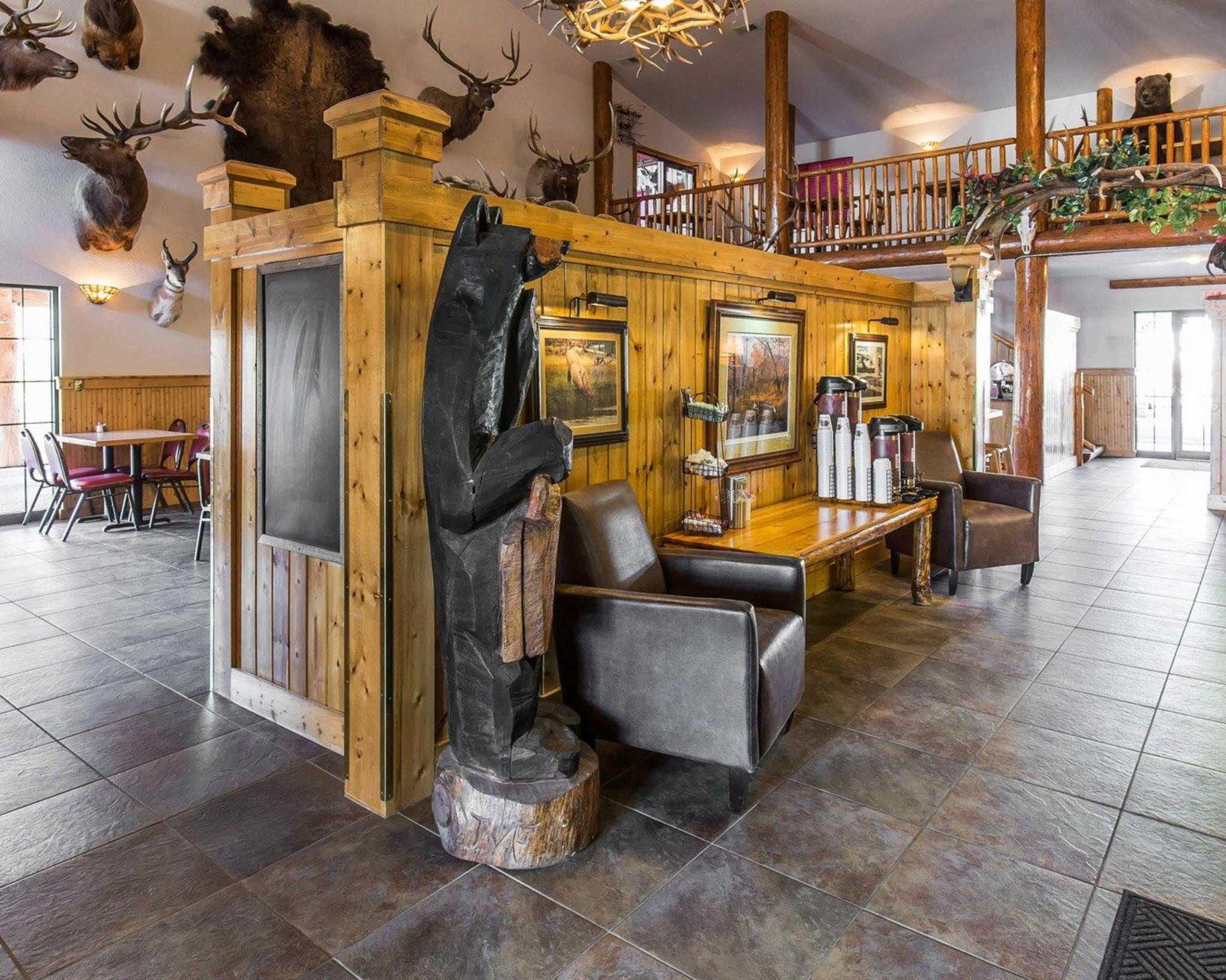 Comfort Inn Yellowstone North image 32