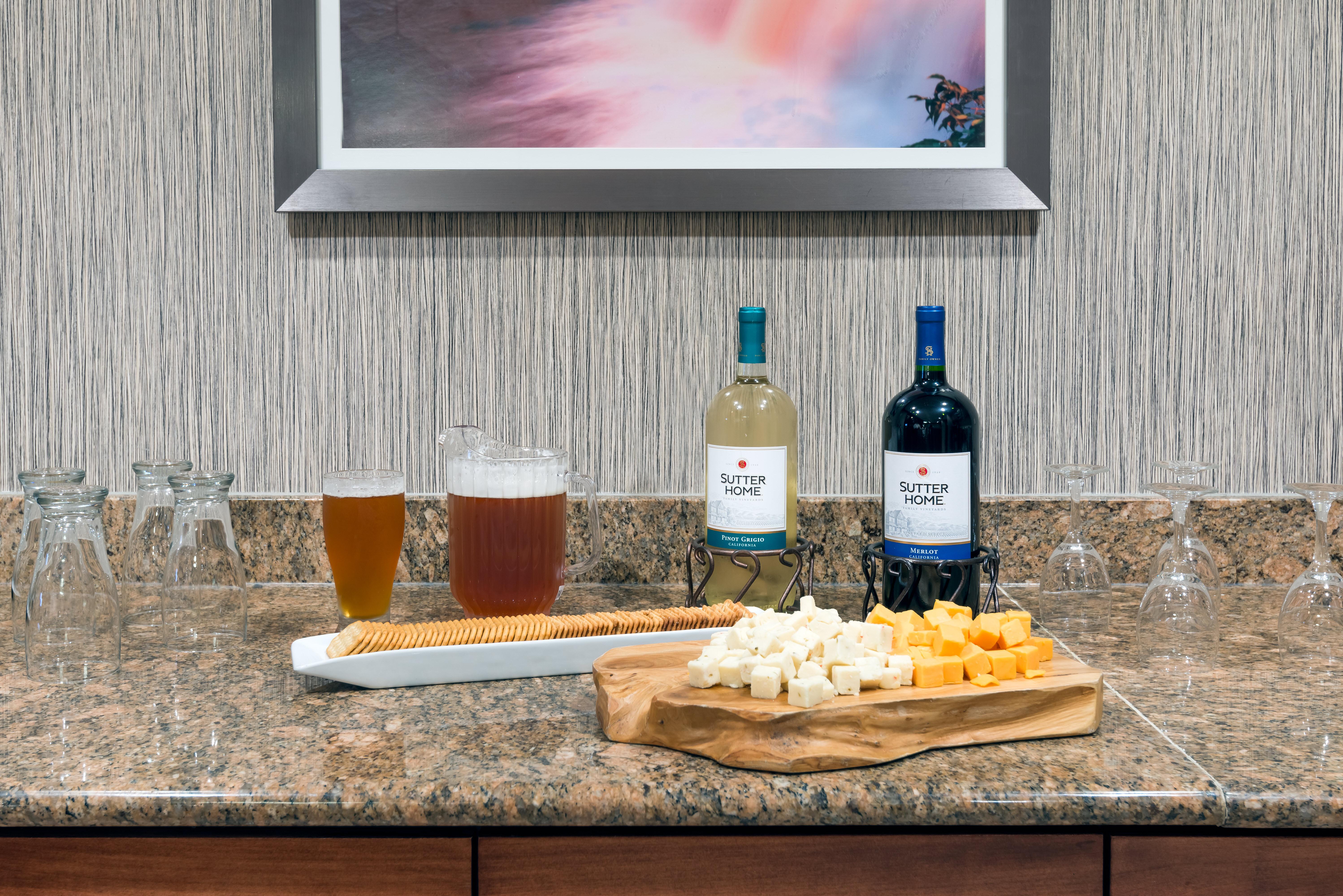 Homewood Suites by Hilton Cleveland-Beachwood image 21