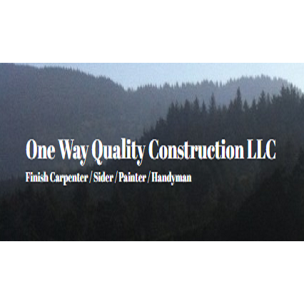 image of the One Way Quality Construction LLC