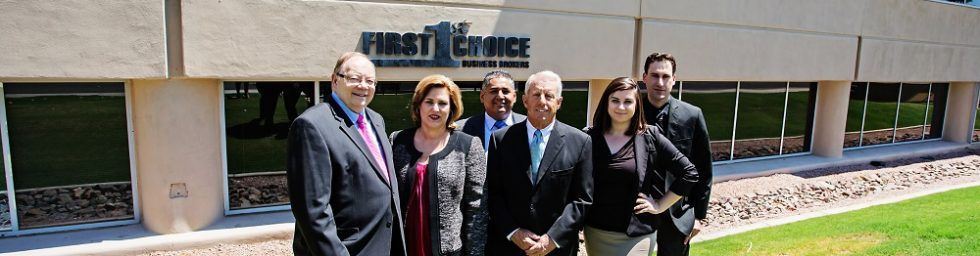 First Choice Business Brokers Phoenix image 0