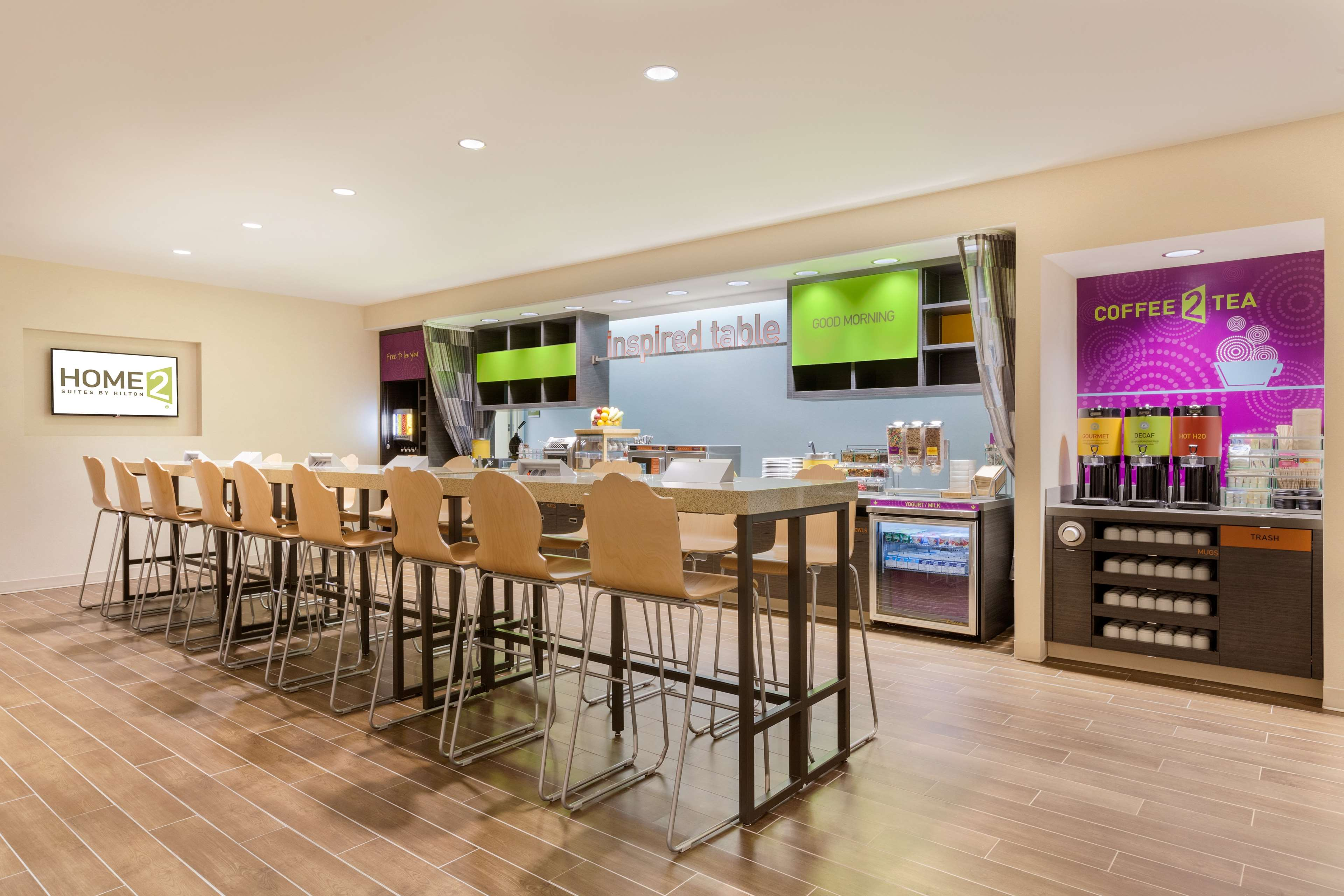 Home2 Suites By Hilton Youngstown West - Austintown image 8