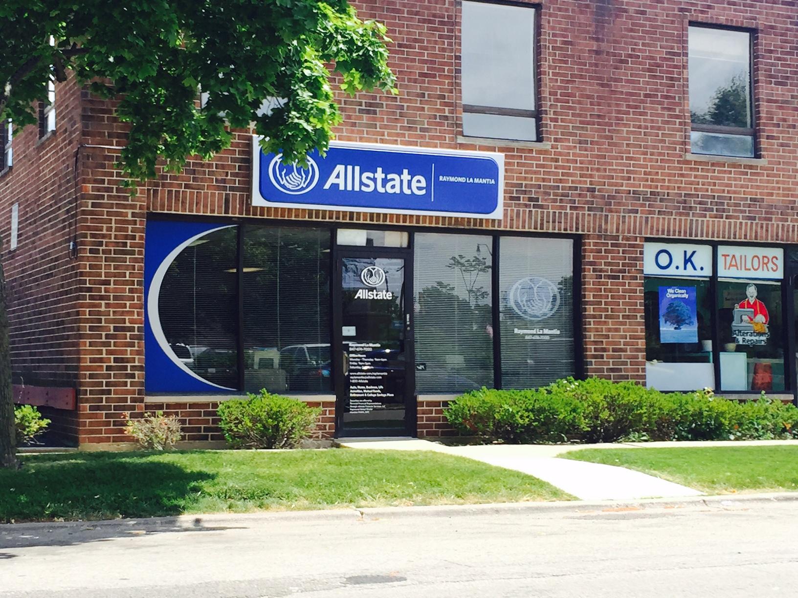 Allstate Insurance Agent: Raymond La Mantia image 1