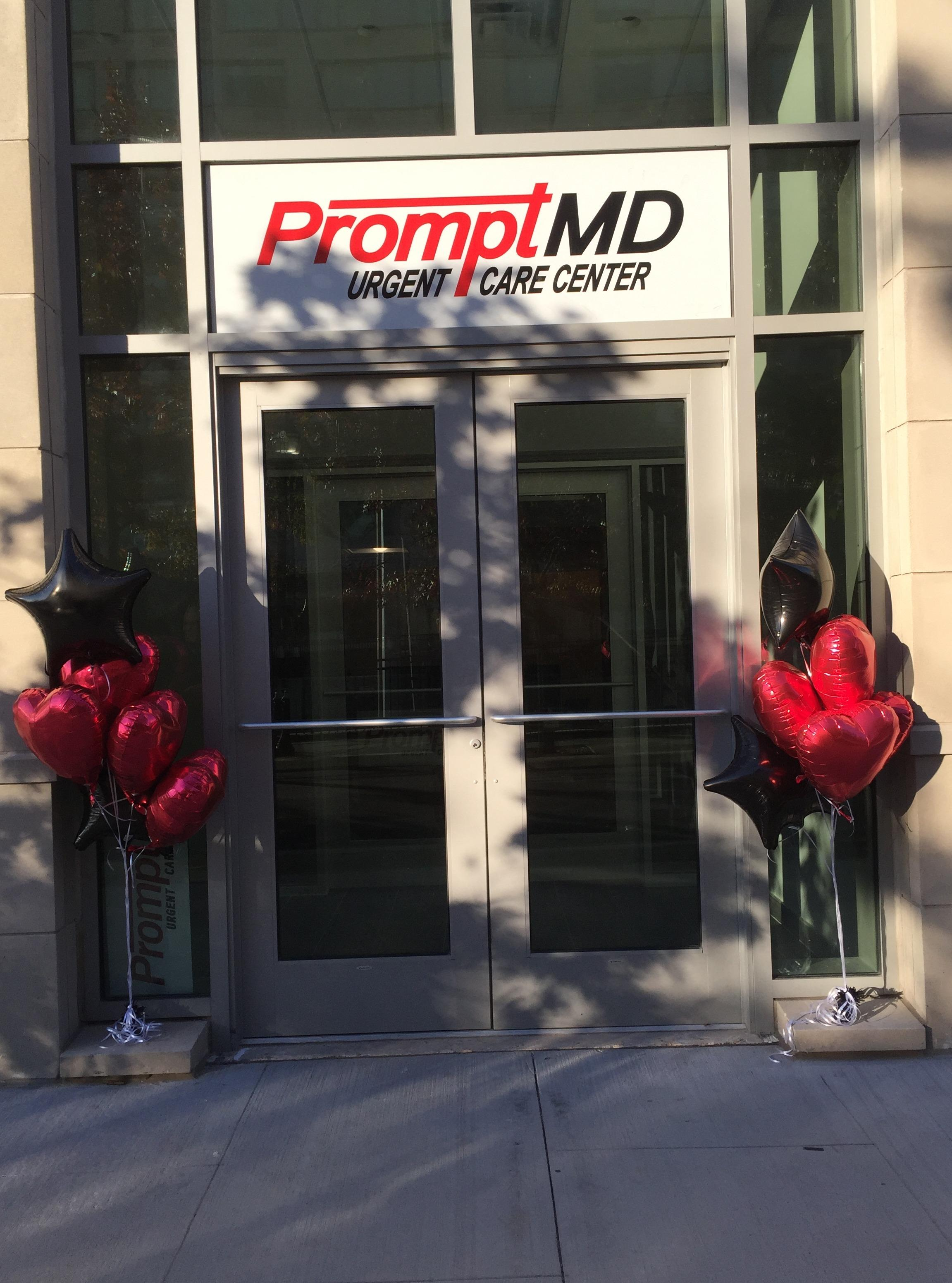 PromptMD Urgent Care Center Jersey City image 4