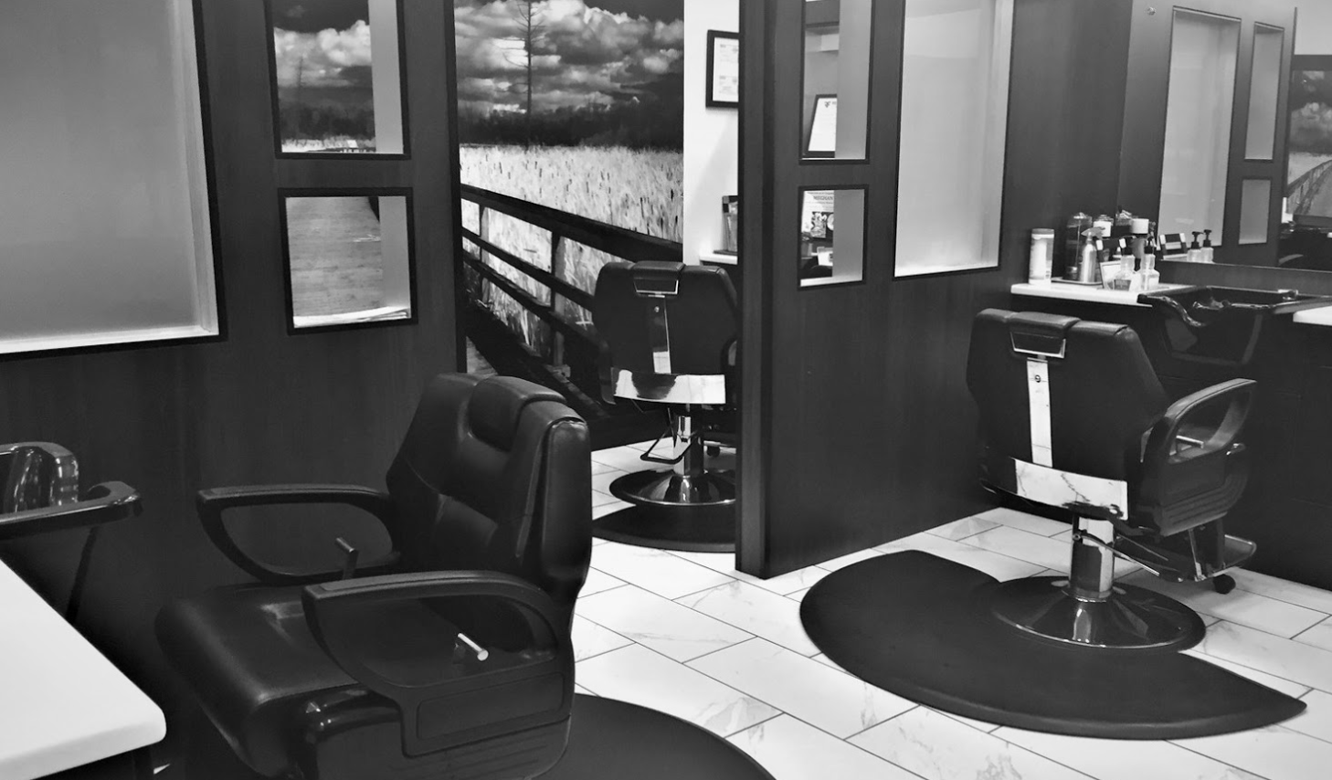 Refine Men's Salon of Dublin image 0