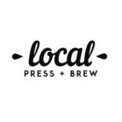 Local Press + Brew