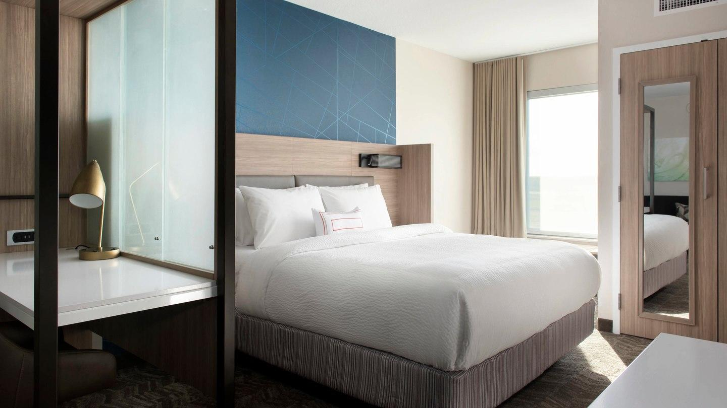SpringHill Suites by Marriott Tampa Suncoast Parkway image 3