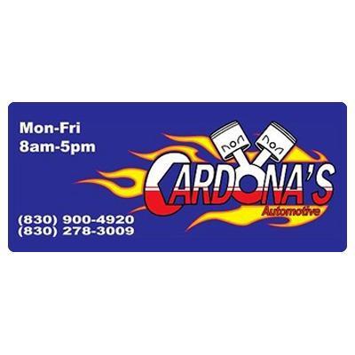 Cardona's Automotive
