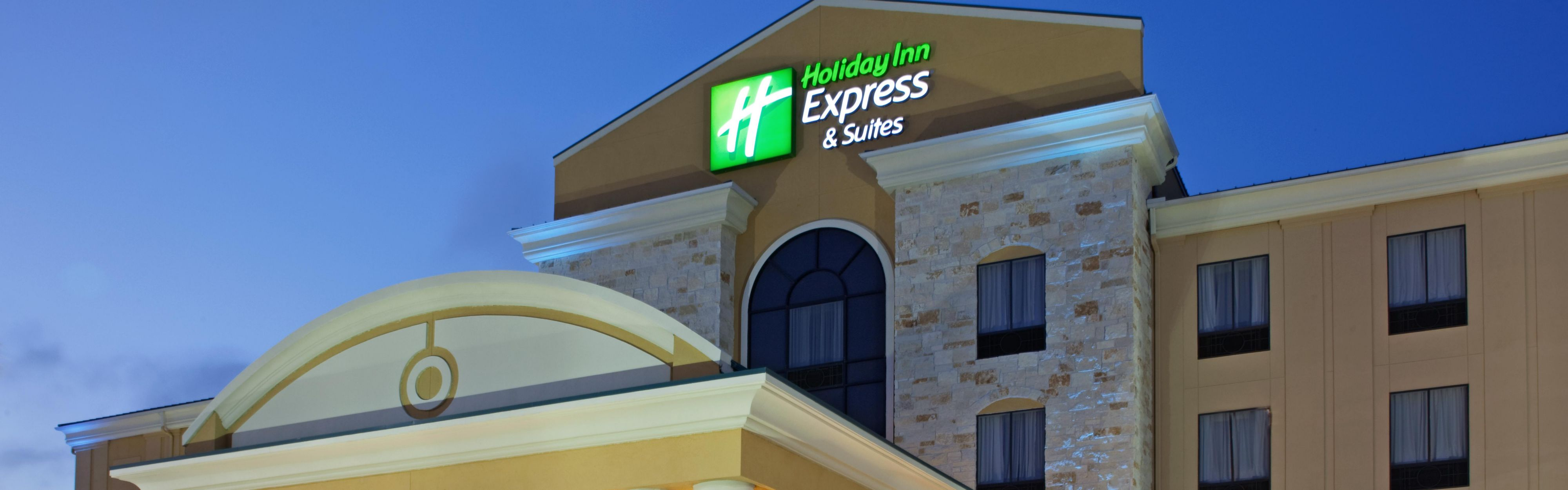 Holiday Inn Express & Suites Katy image 0