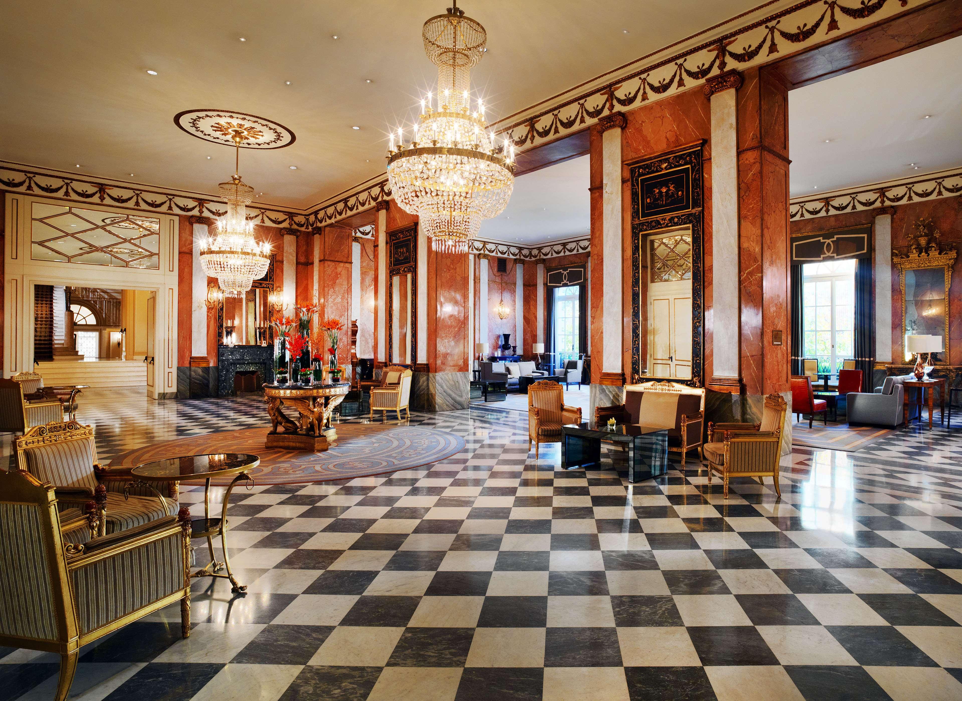 Hotel In Via Veneto A Roma