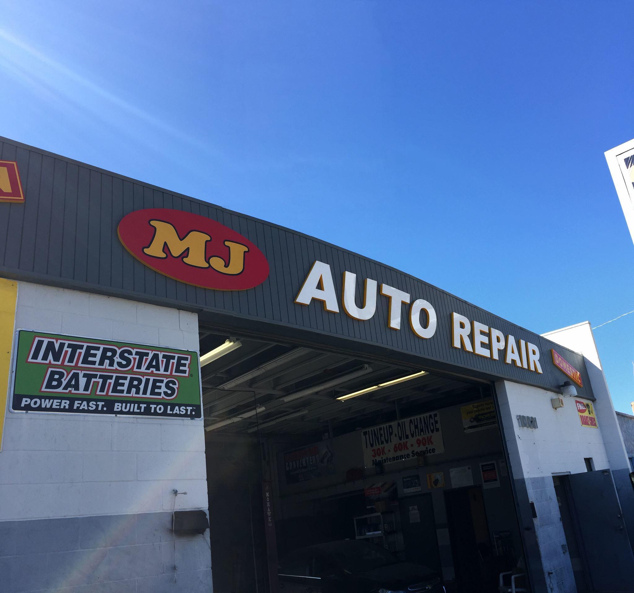 MJ Auto Repair image 0