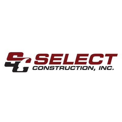 Select Construction, Inc.