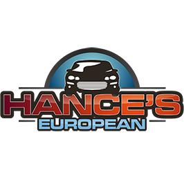 Hance's European
