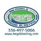 Keg's Mobile Media Blasting