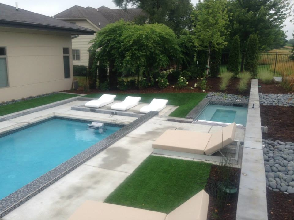 Clear Water Pools, Inc image 1
