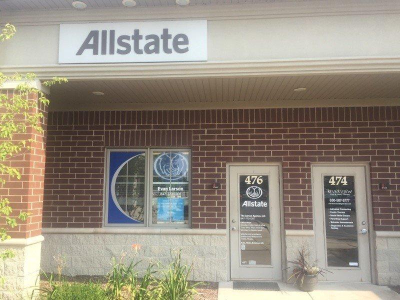 Evan Larson: Allstate Insurance image 3