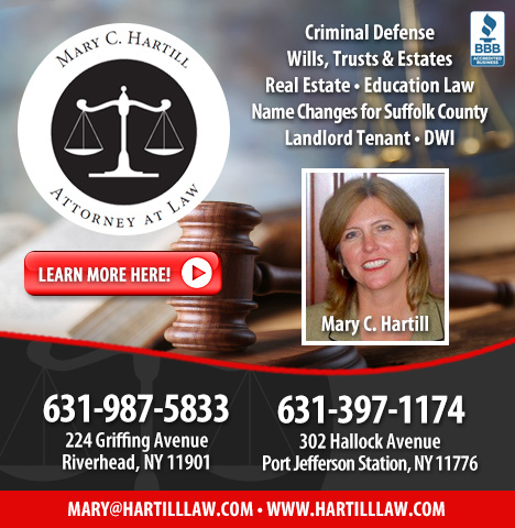 Mary C. Hartill, PLLC, Attorney at Law image 0