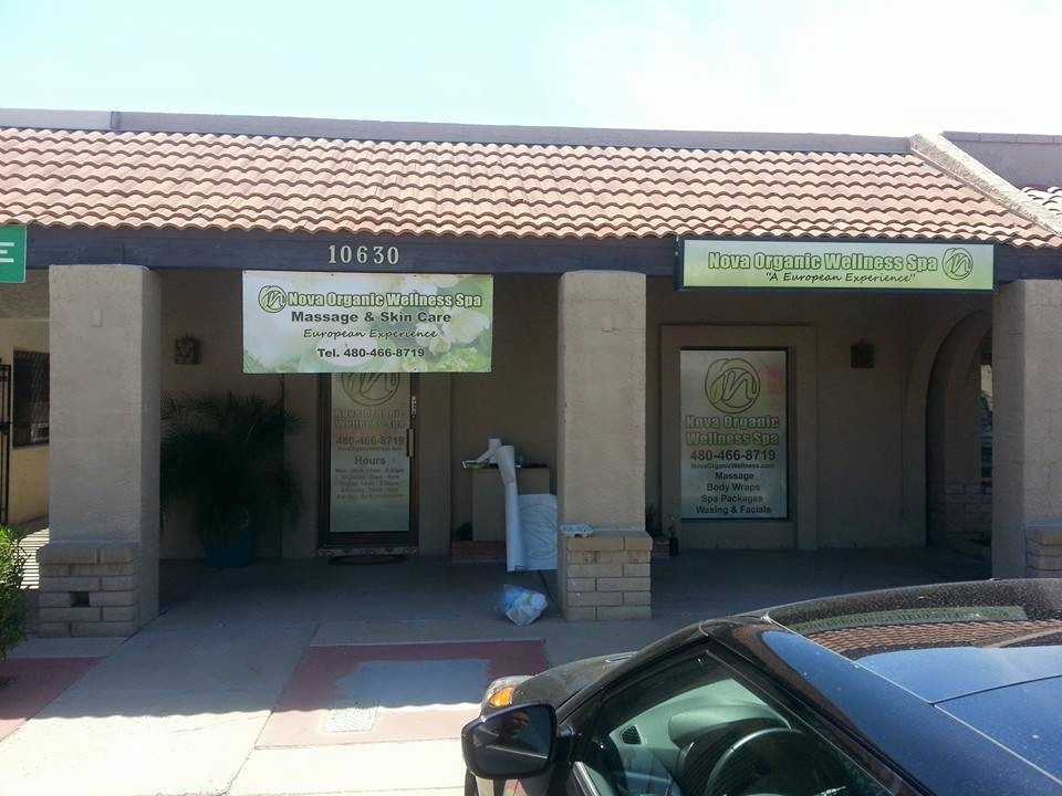 european massage definition Scottsdale, Arizona