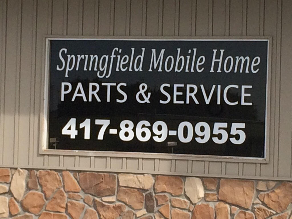 Springfield Mobile Home Service image 1