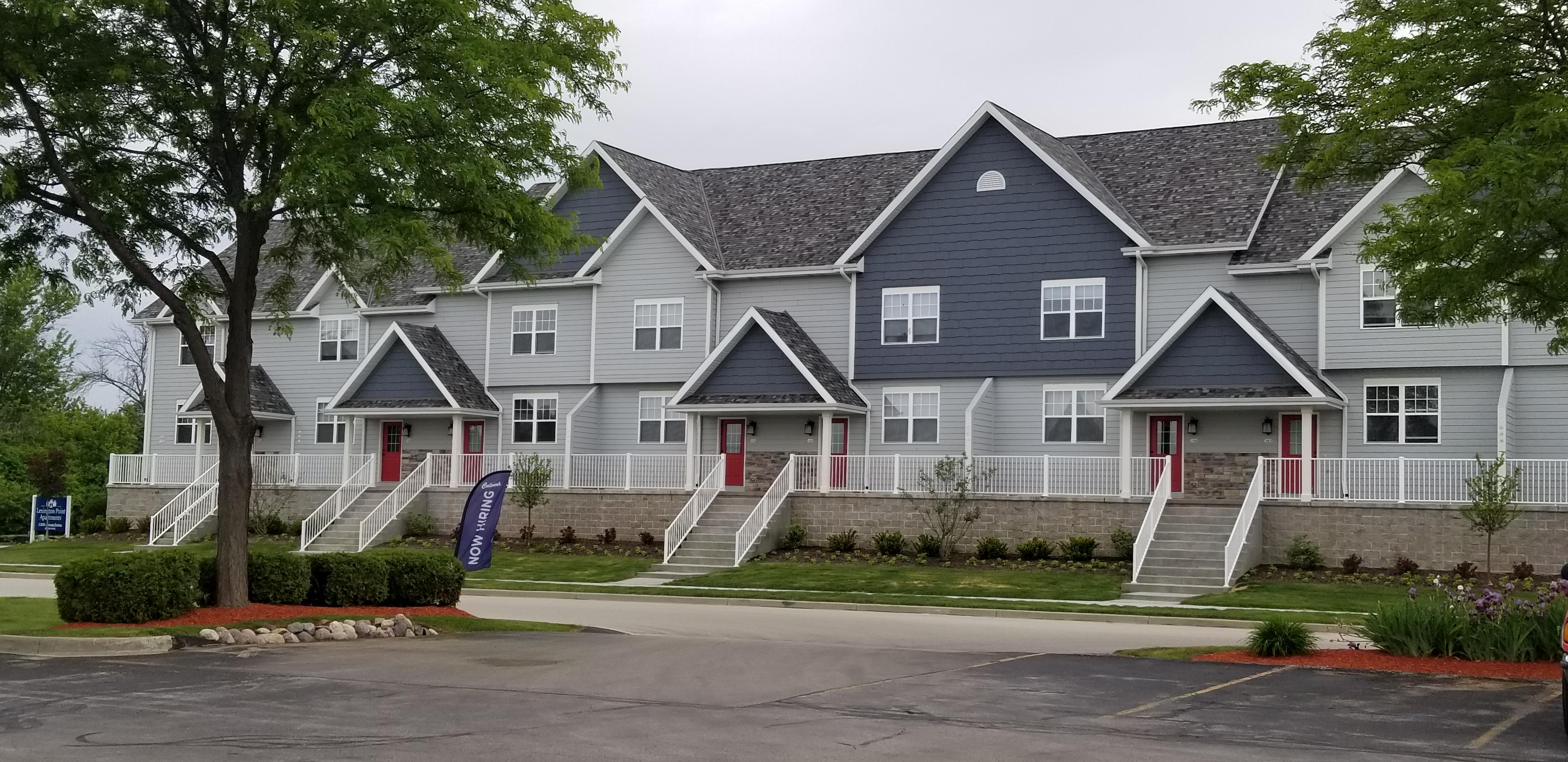 Lexington Point Apartments image 2