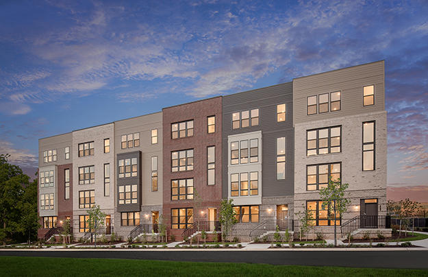 Lofts at Reston Station image 0