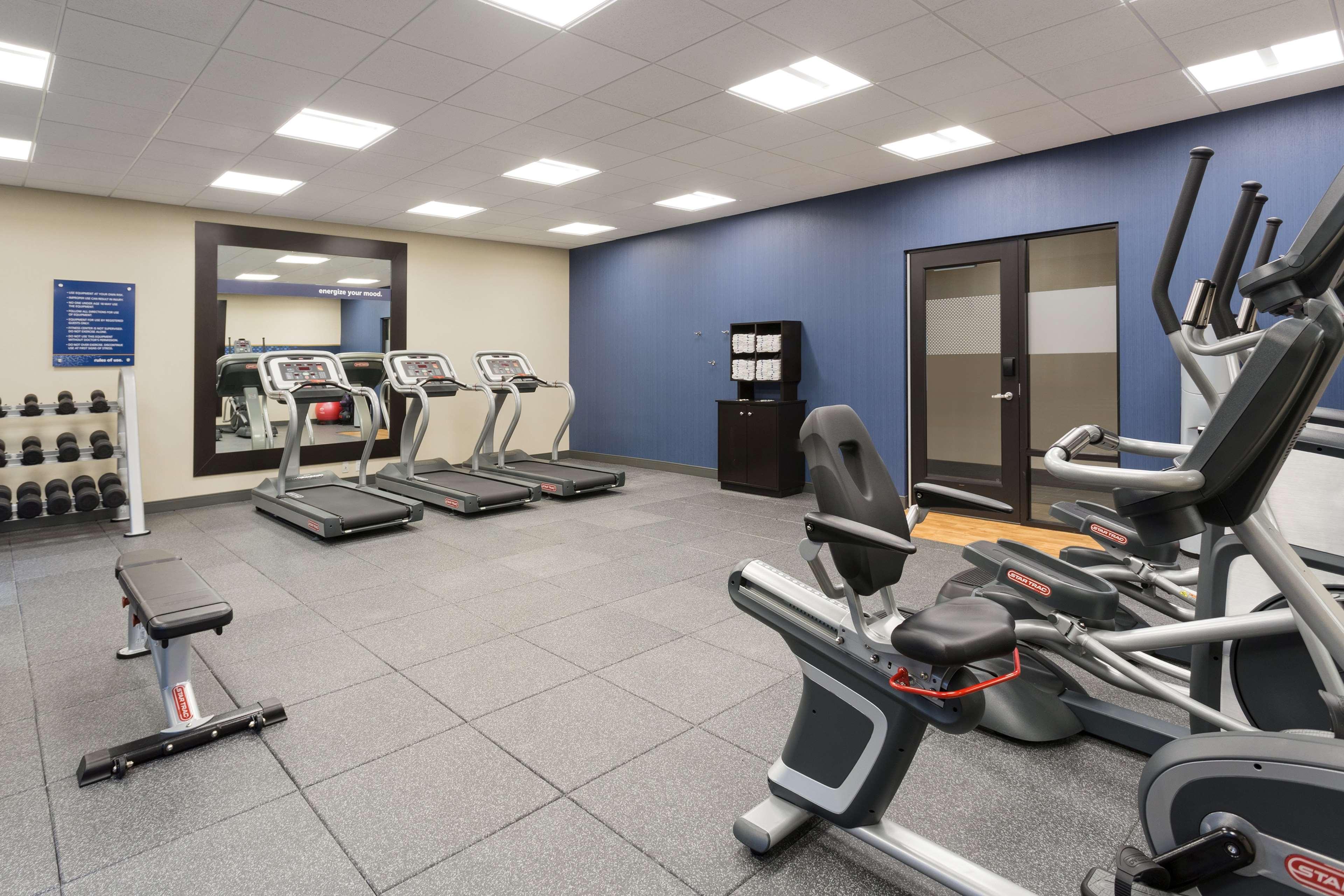 Hampton Inn & Suites West Des Moines/SW Mall Area image 10