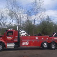 Byers Wrecker Service image 4