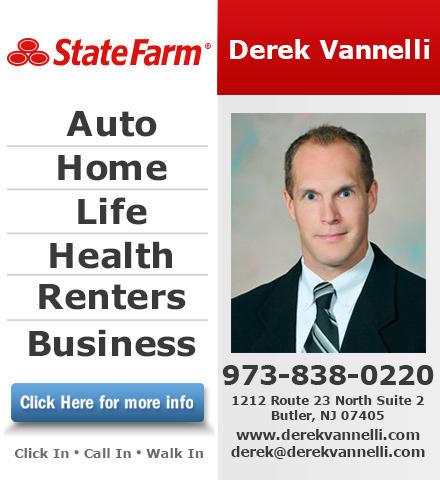 Derek Vannelli - State Farm Insurance Agent image 0