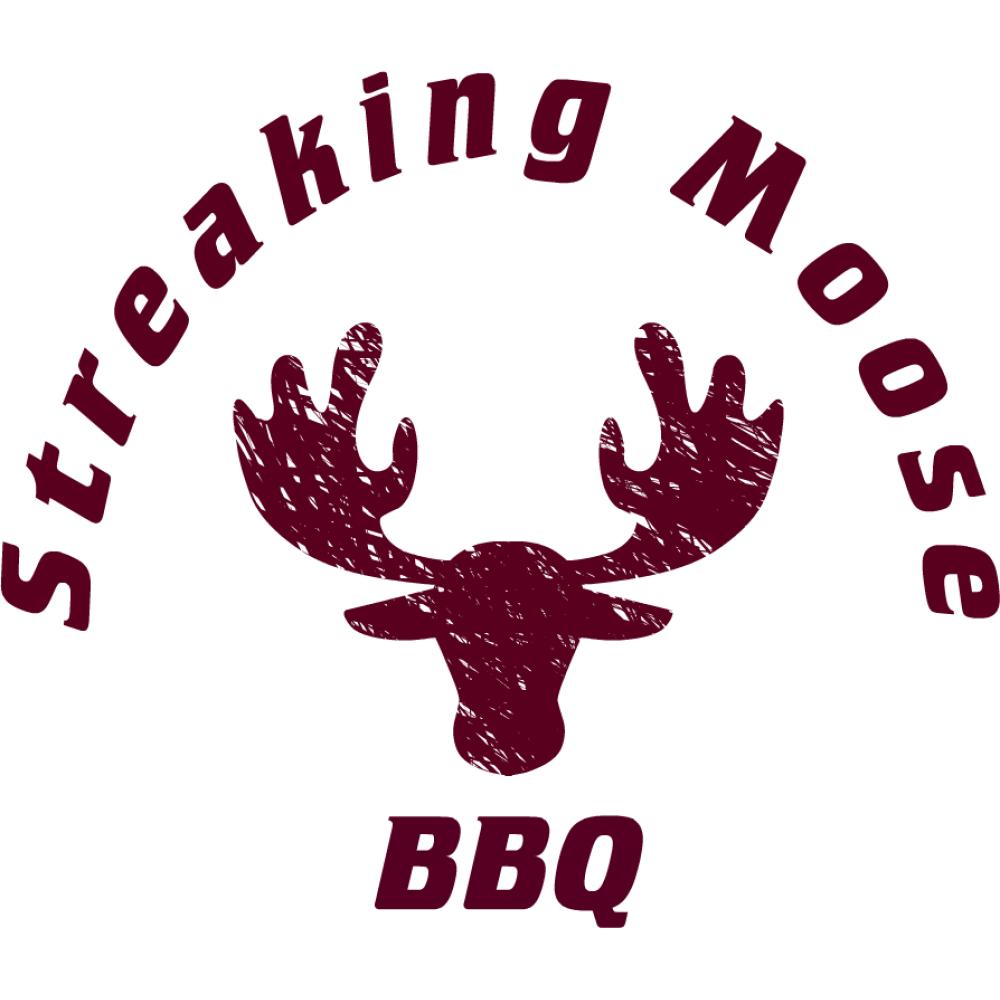 Streaking Moose BBQ