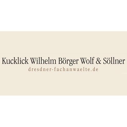 Kucklick Wilhelm Börger Wolf & Söllner Rechtsanwälte
