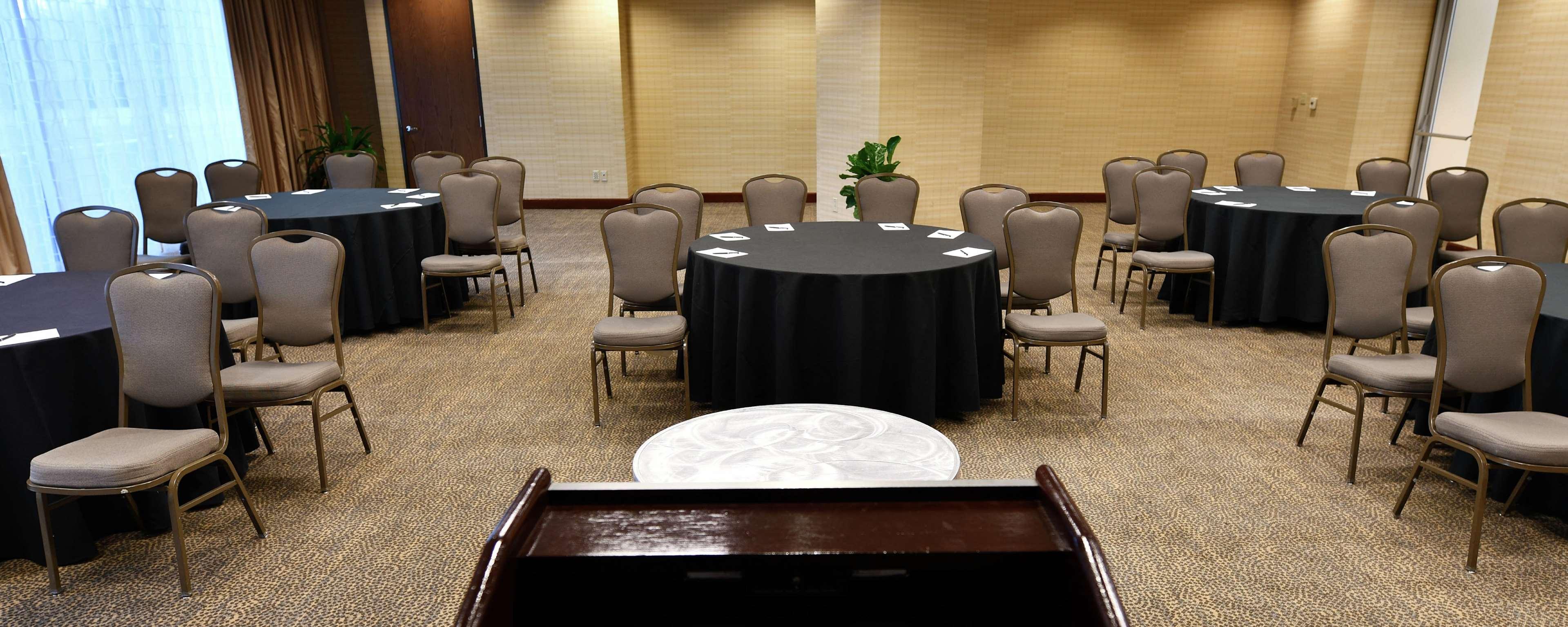 Hilton Dallas Lincoln Centre in Dallas, TX, photo #13