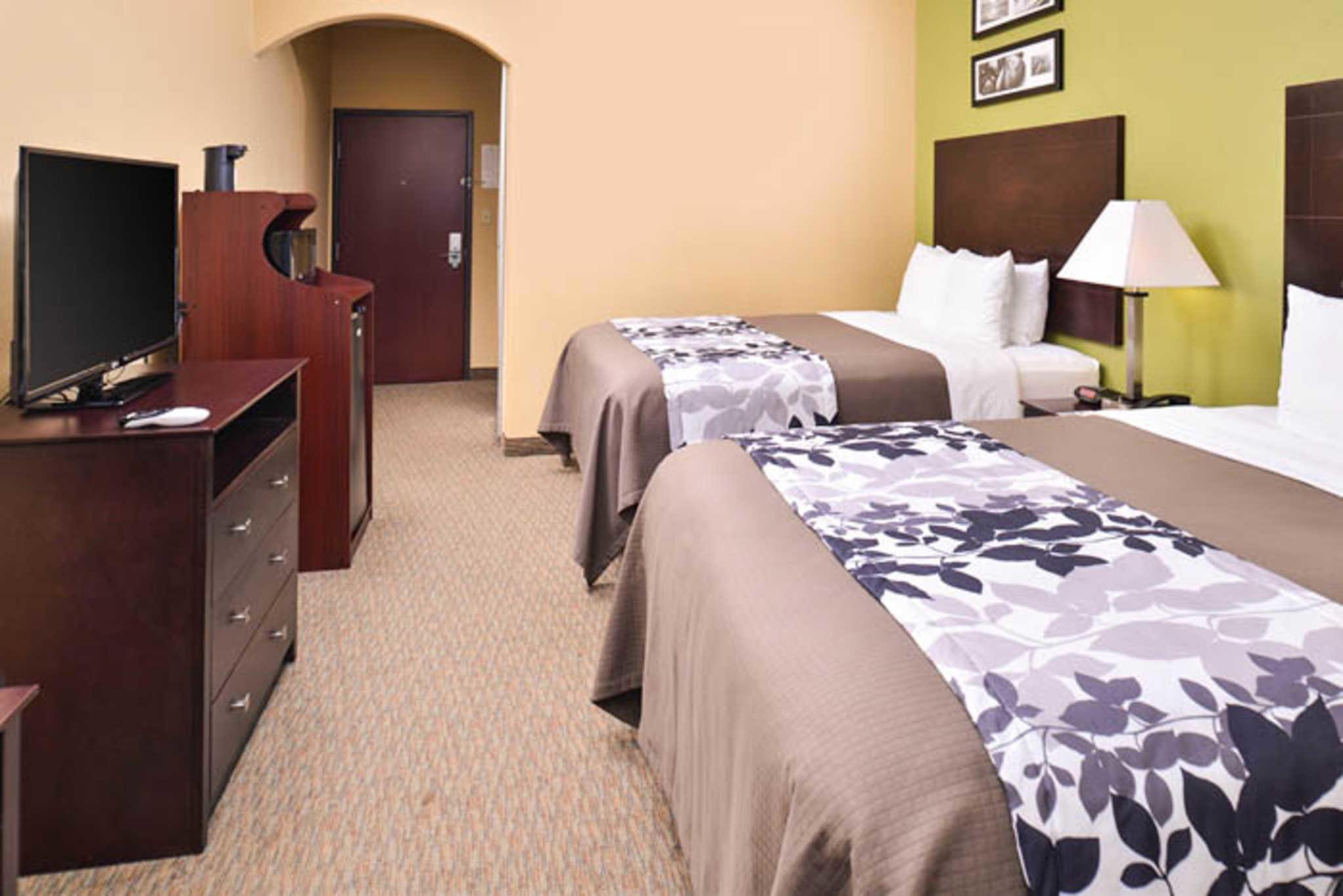 Sleep Inn & Suites Near Downtown North image 13