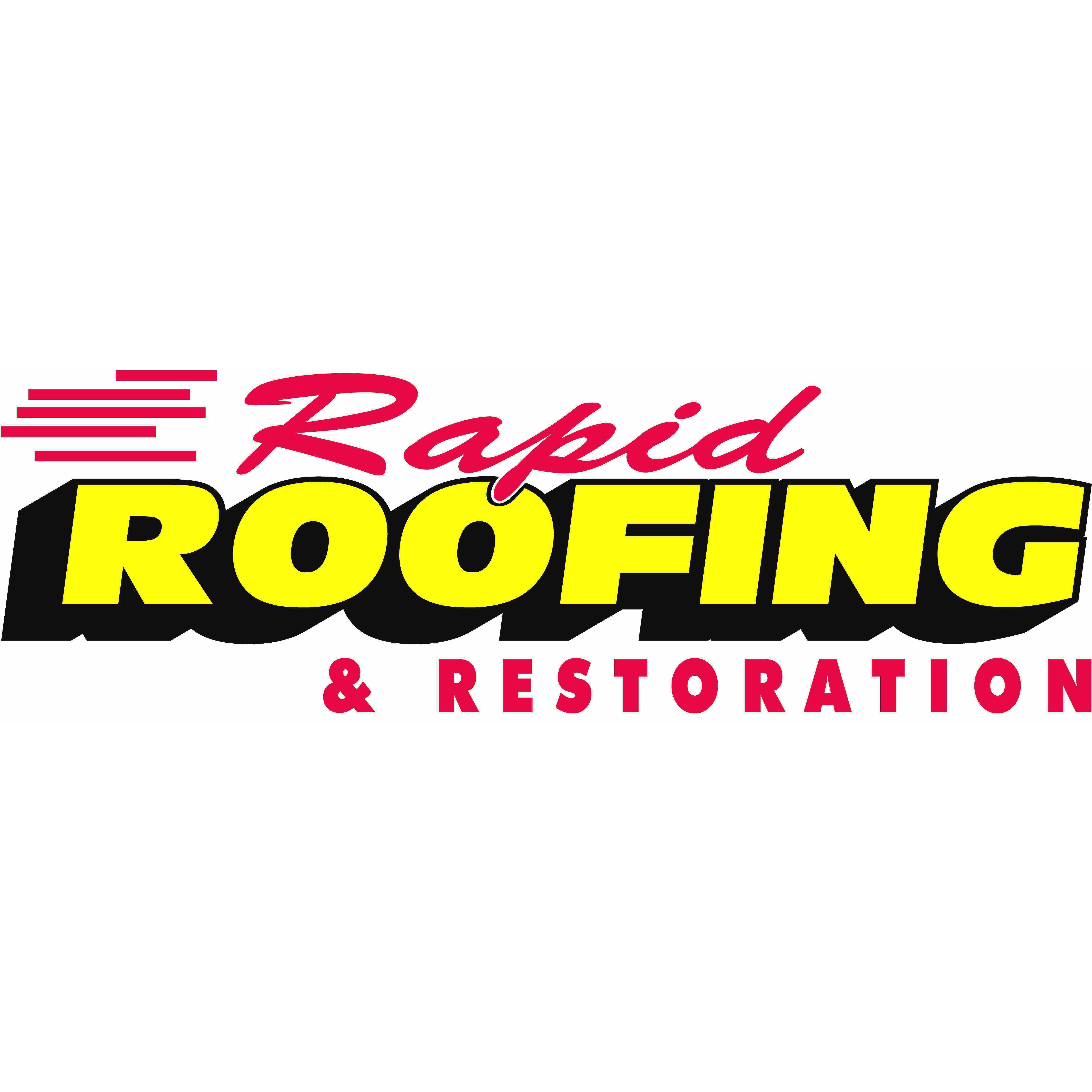 Rapid Roofing & Restoration