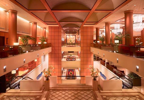 Jw Marriott Washington Dc 1331 Pennsylvania Avenue Nw Hotels Motels Mapquest