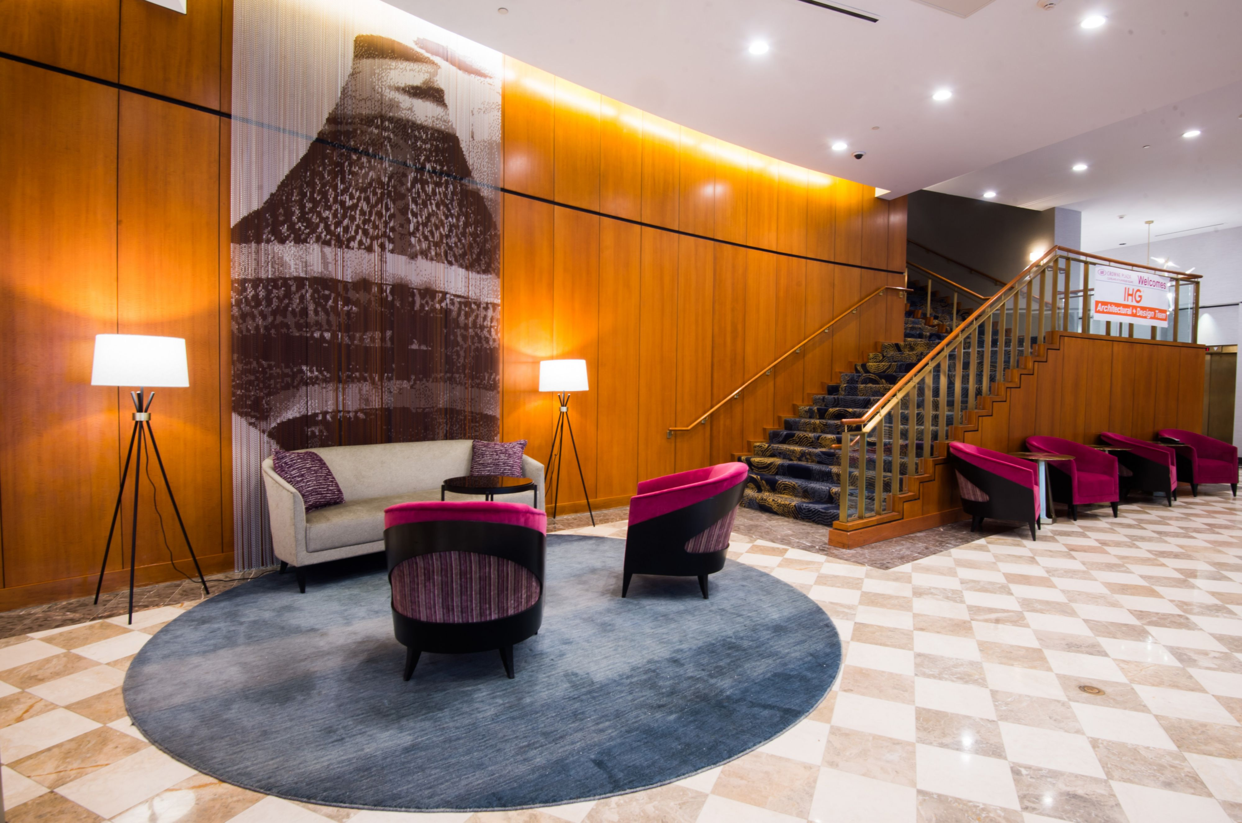 Crowne Plaza Cleveland at Playhouse Square image 7
