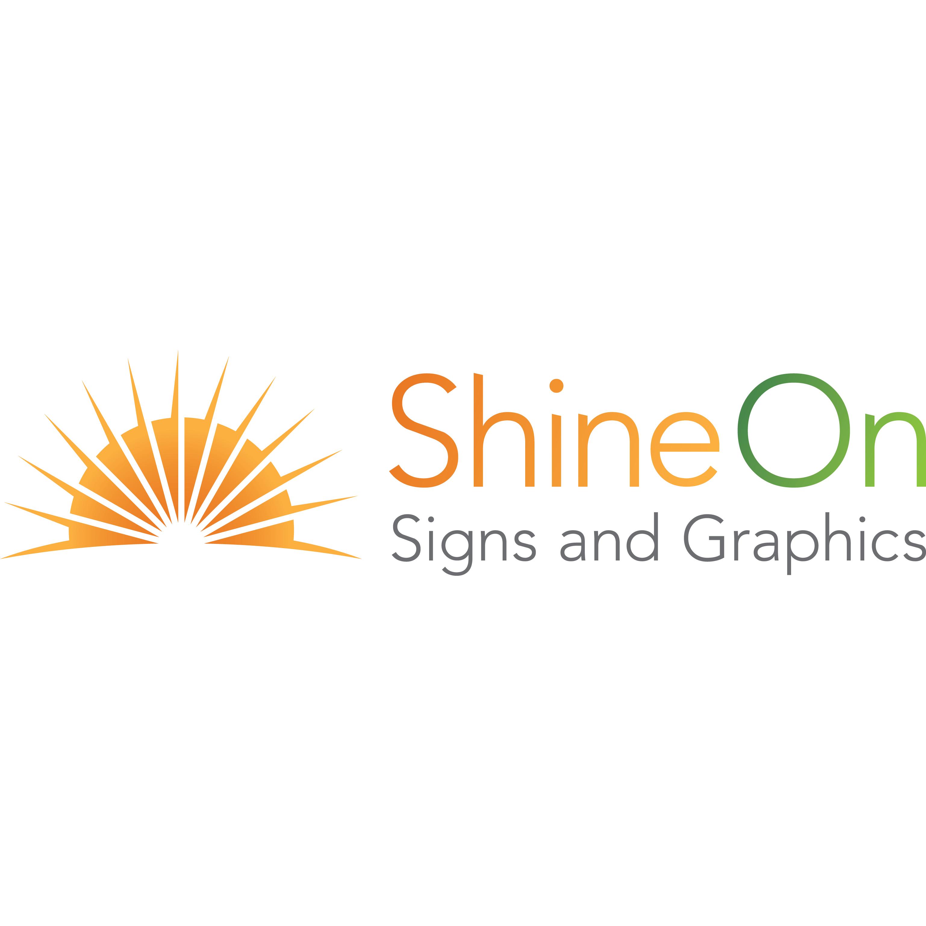 Shine On Signs and Graphics - Renton, WA 98057 - (253)243-7777   ShowMeLocal.com